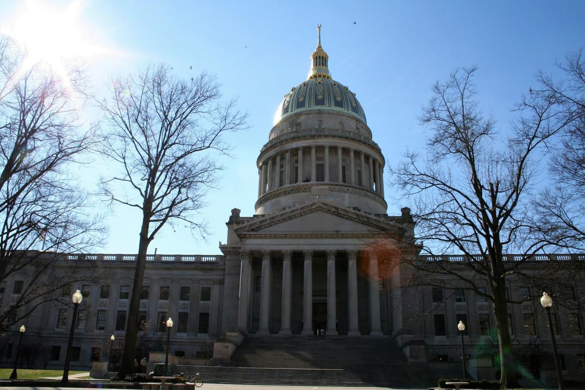 W.Va. State Capitol Building (copy)