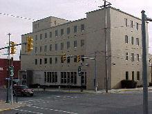 U.S. Federal Court - Martinsburg