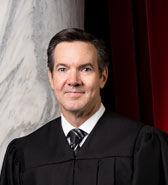 Justice Evan Jenkins