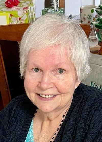 Martha Elizabeth Preston Carr