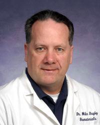 Dr. Michael Bagby