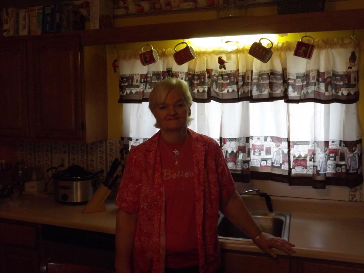 Karen Sue Barrett
