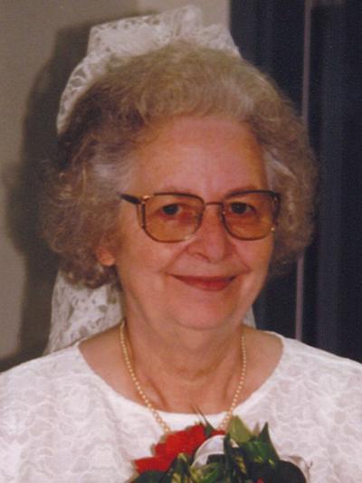 Emogene Jean D Fisher