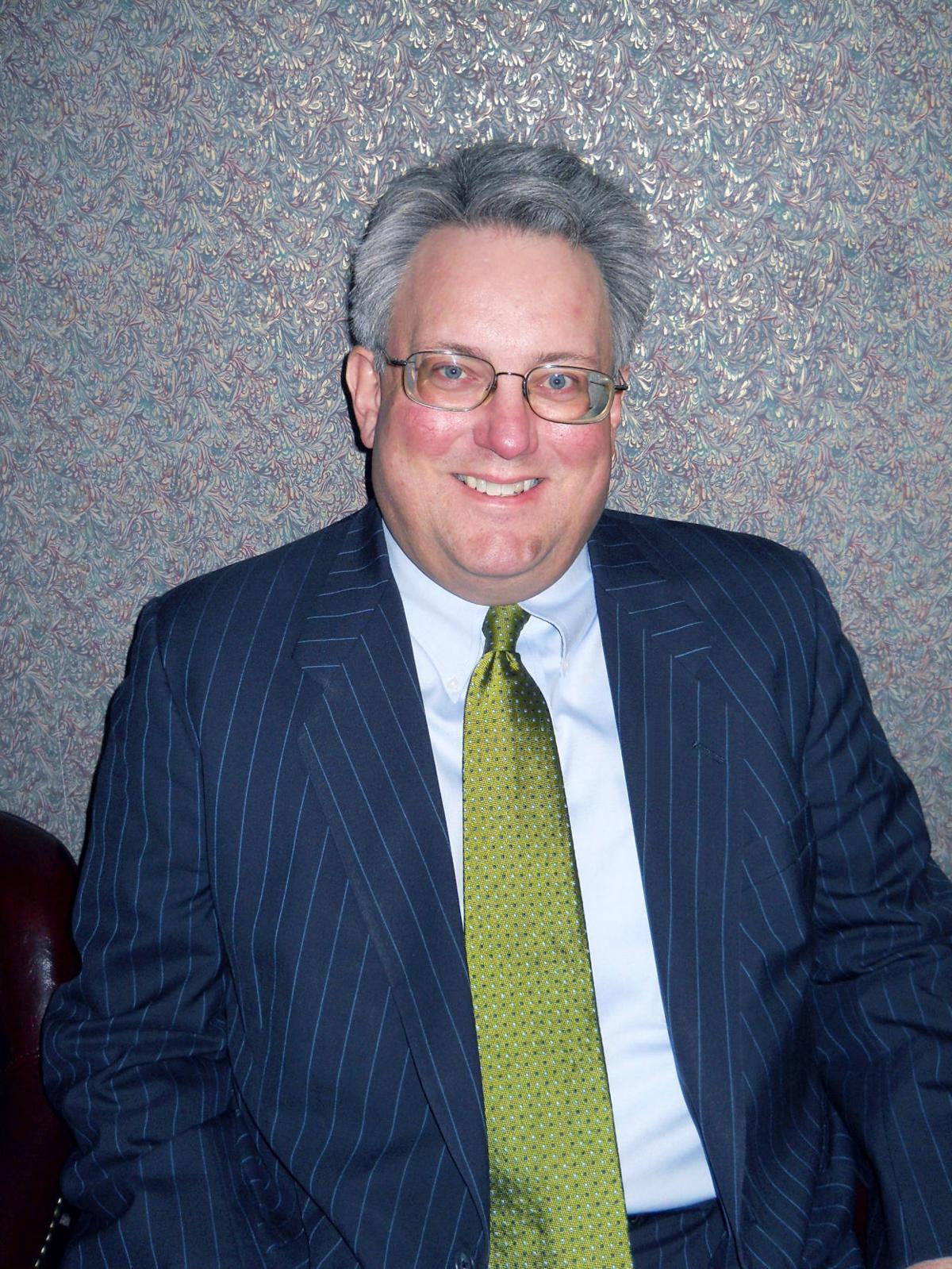 Scott Kaminski Charleston attorney