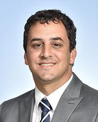 Dr. Brian Boone