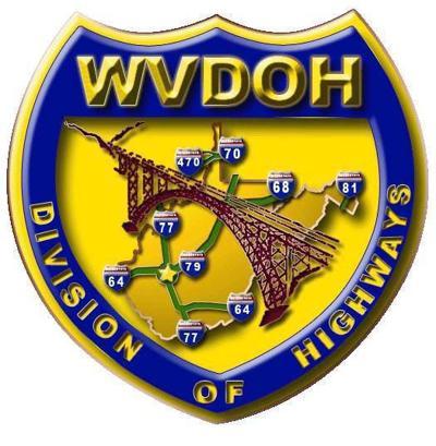 WV DOH logo