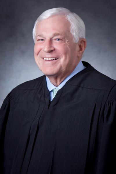 Judge Arthur Recht