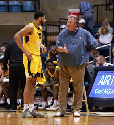 Huggs and Ahmad