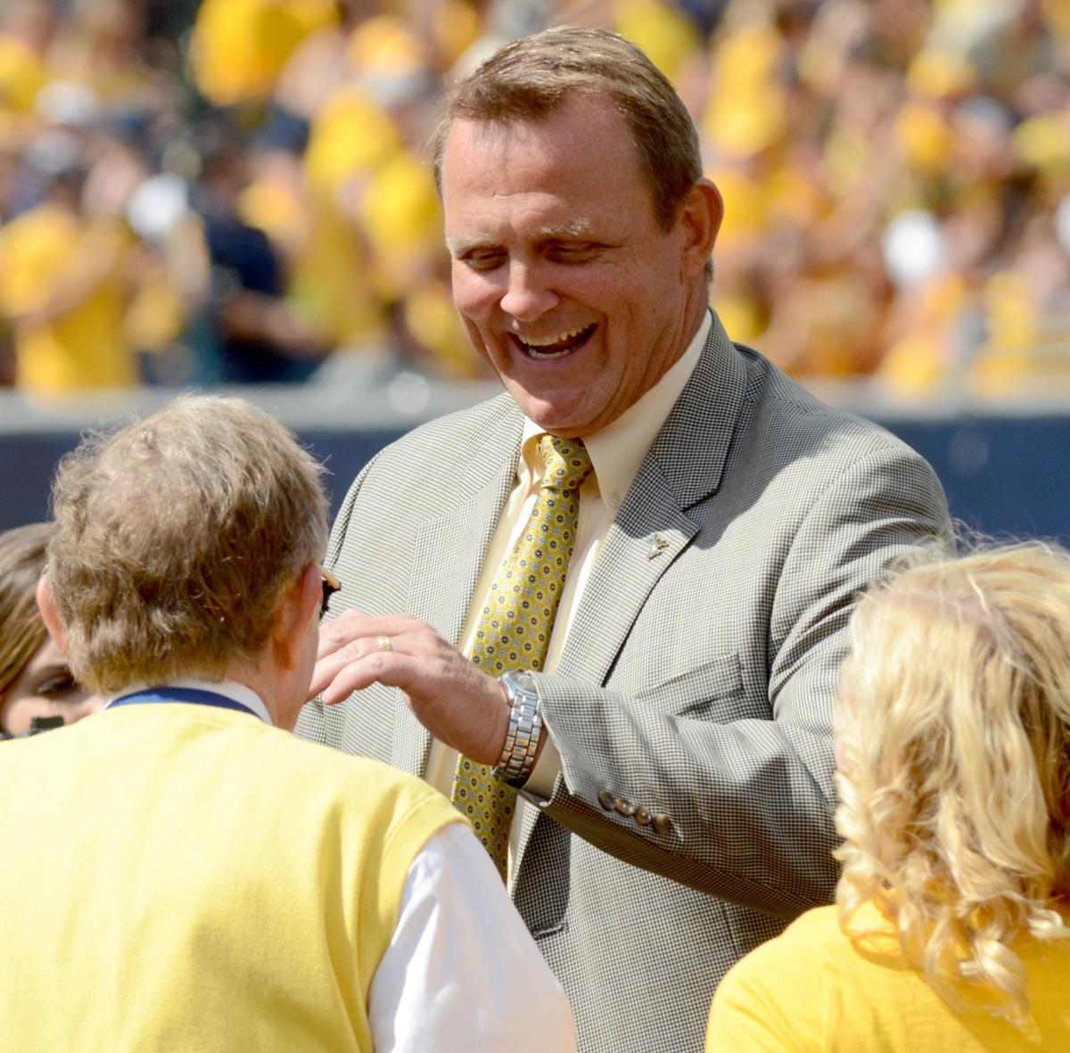 Lyons, WVU Staff Appointed To NCAA Committees