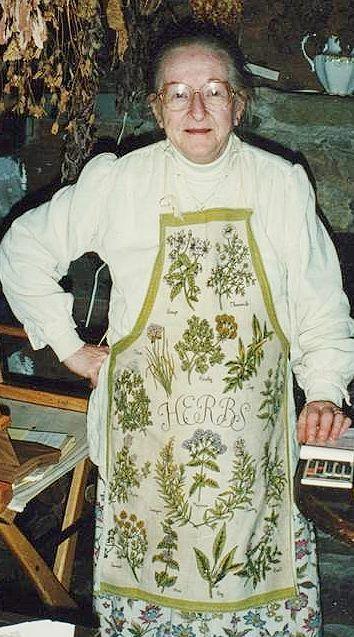 Dorothy 'Dot' P. Montgillion