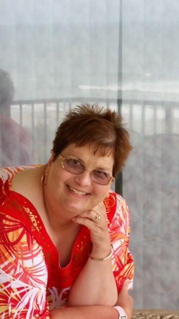 Loretta Mae Fox