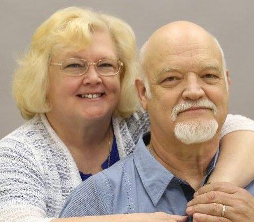 Grantsville couple shares unusual bond