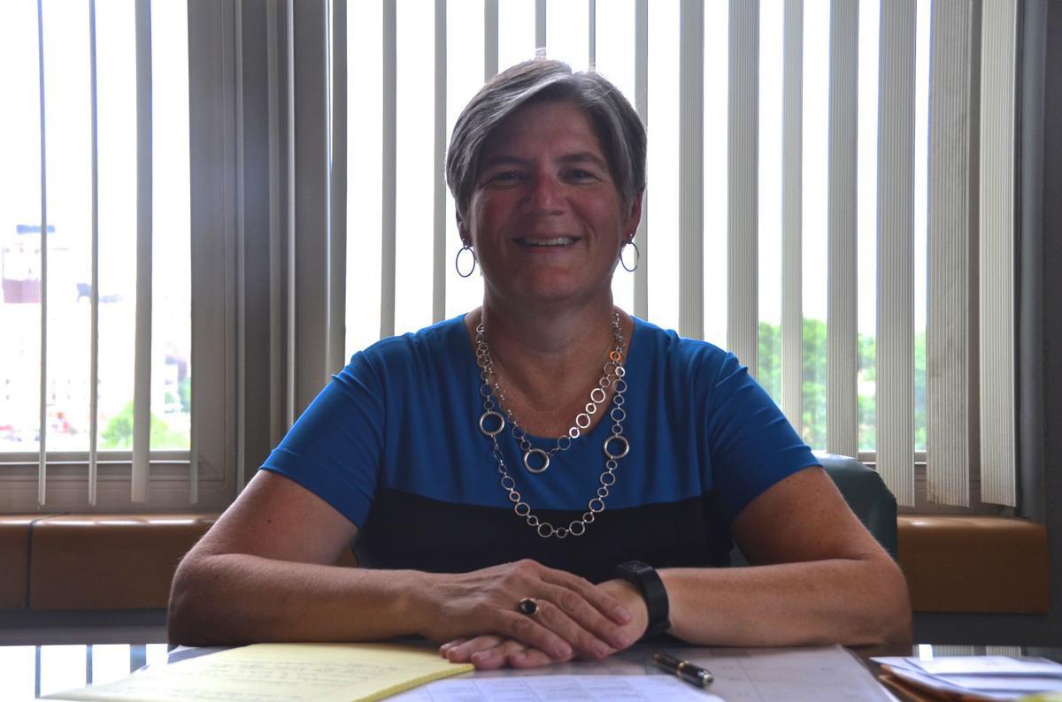 Julie Frosch
