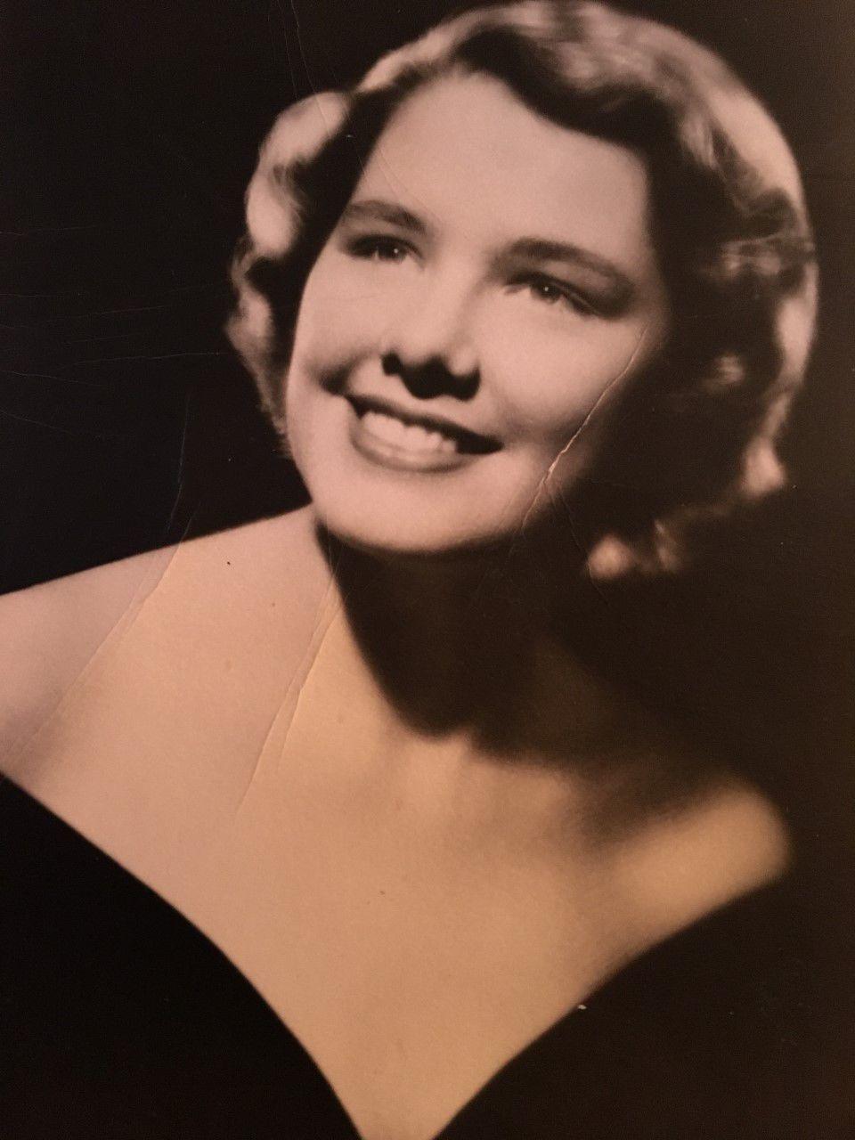 Marlyn 'Kay' Borror
