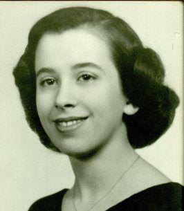 Nancy Frankman Affeltranger