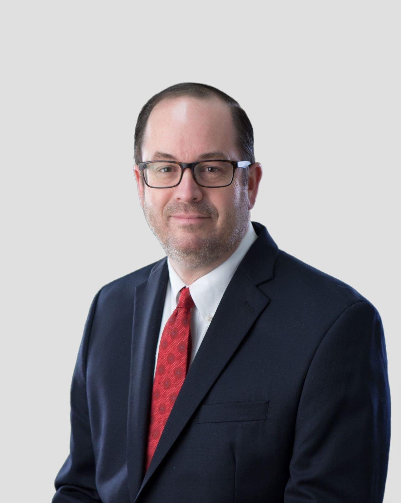 Mayor Andy Lang