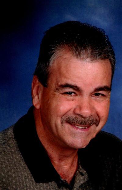 Jerry Lee Helmick