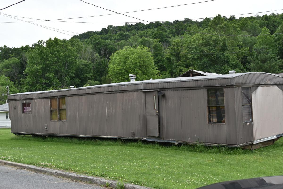 Albright trailer