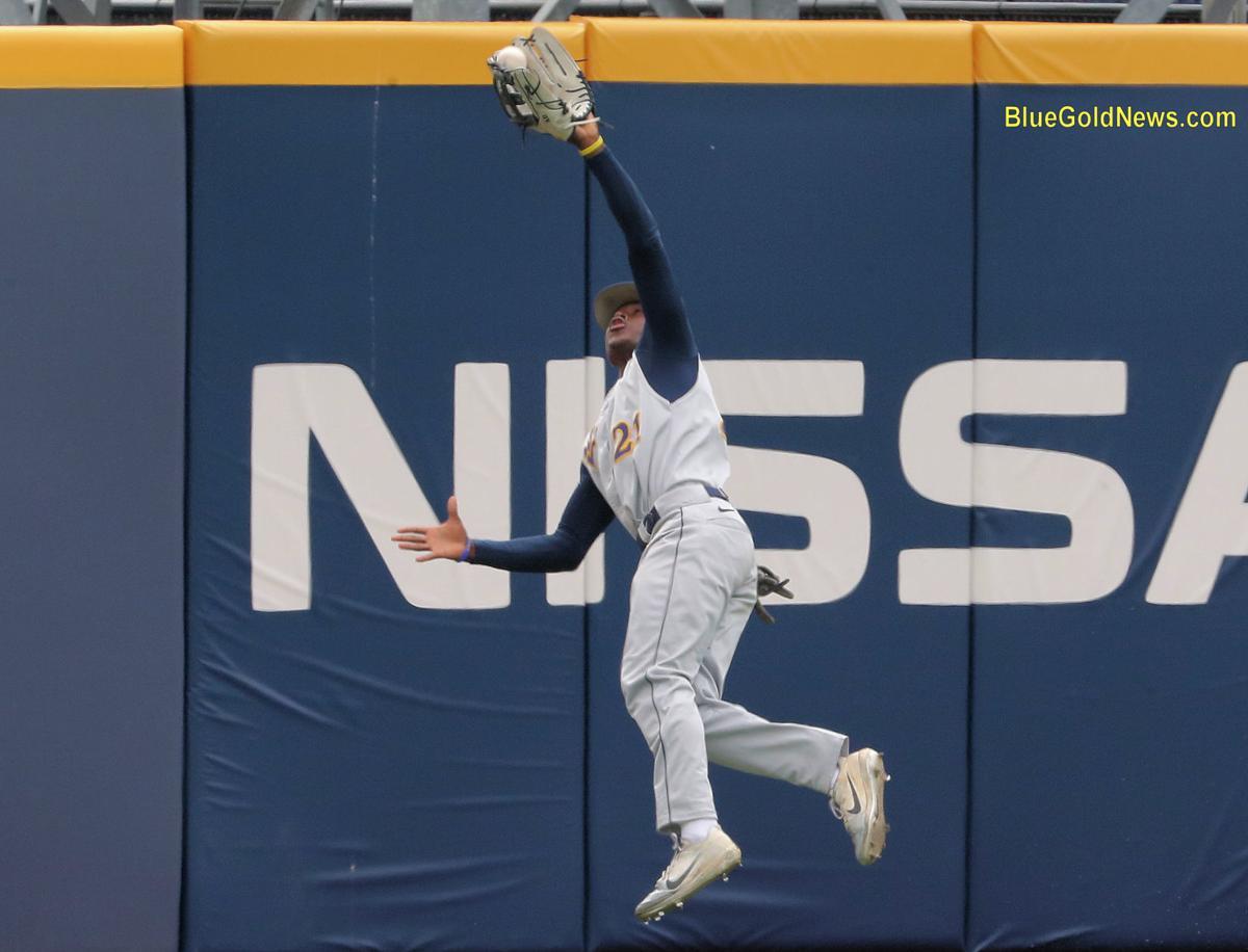 WVU Baseball Austin Davis Front.JPG