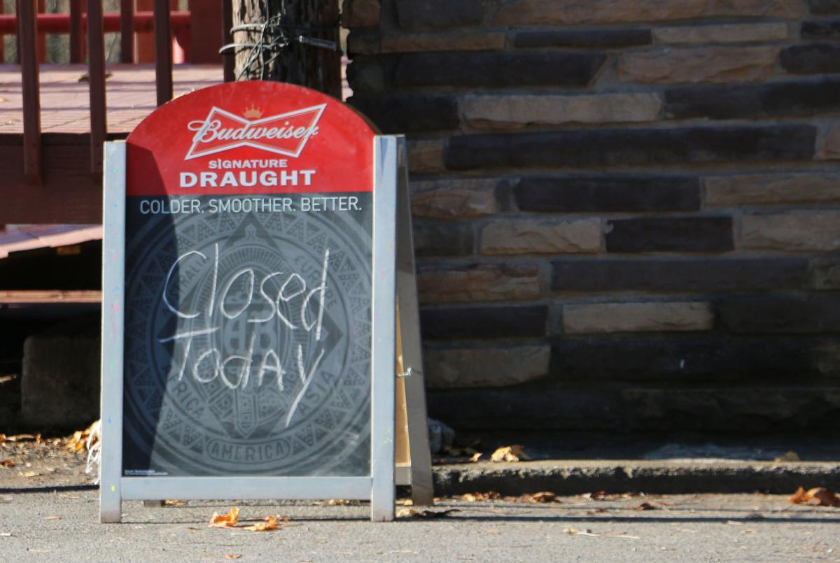 Shorthorns closed