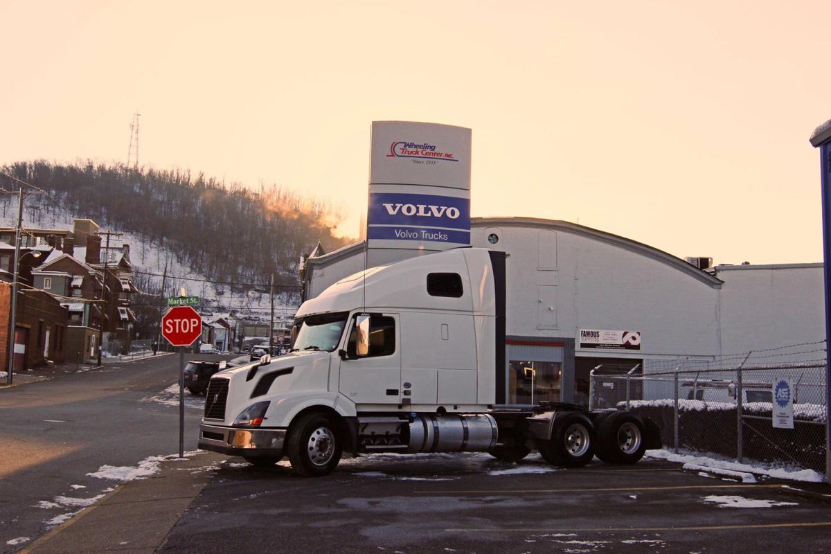 PostivelyWV Episode: 40 - Wheeling Truck Center, Inc.