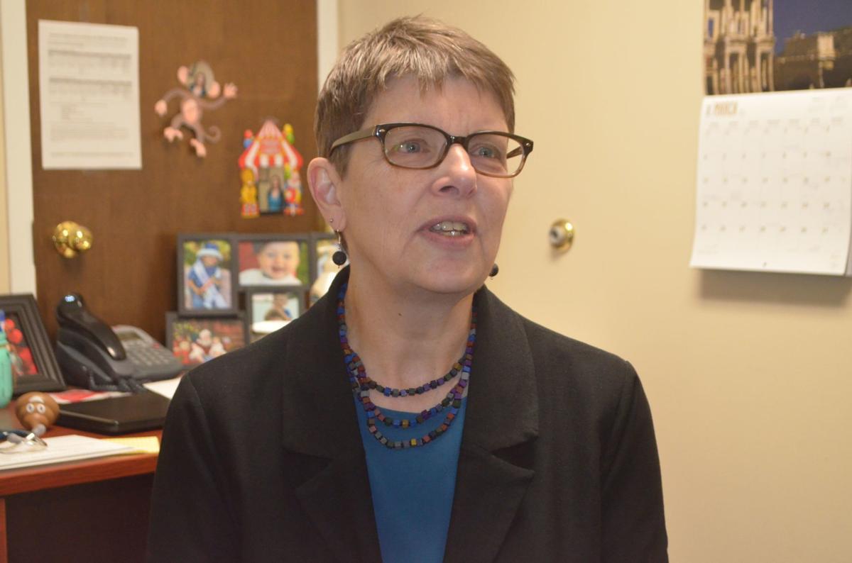 Family Care Health Centers CEO Martha Carter