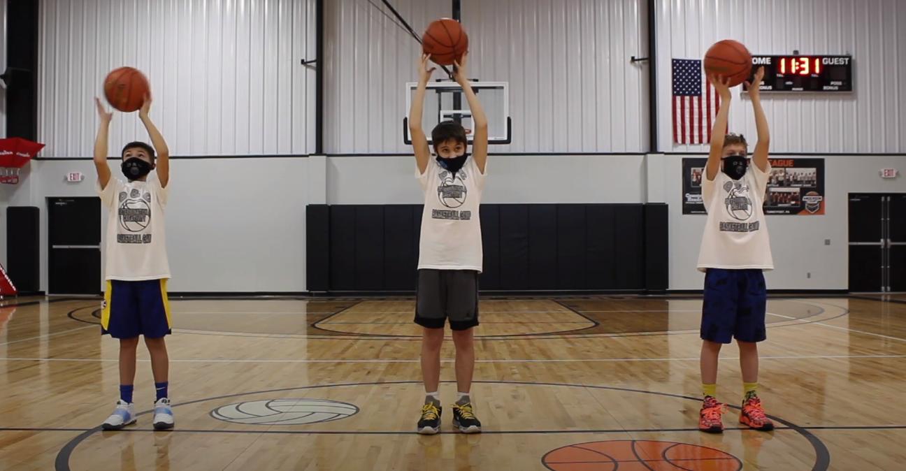 MCPARC virtual basketball