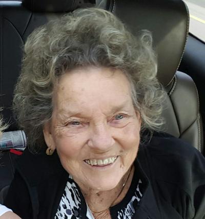 Evelyn 'Ebby' Marie Hearn Williams