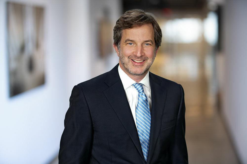 John W. Barrett