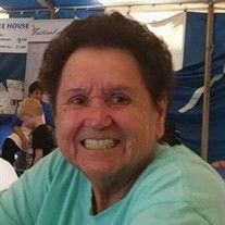Patricia Arlene Coffelt