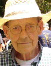 Boyd Denver George