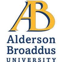 Alderson Broaddus logo