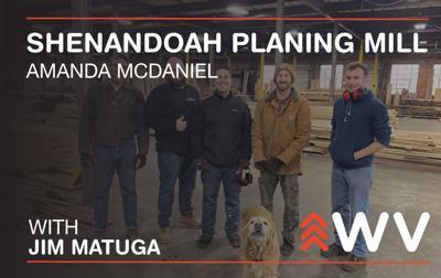 Episode 183: Shenandoah Planing Mill