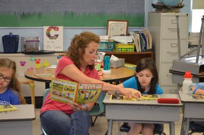Classroom teacher (copy)