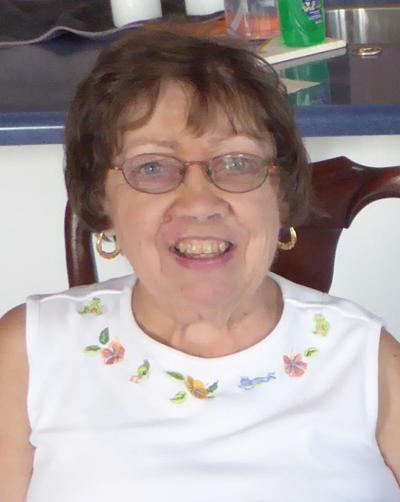 Jeannie Carol Bleigh-Chumney