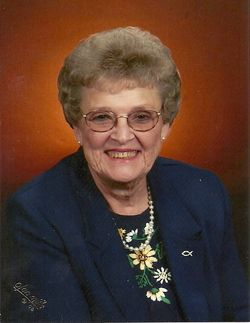 Lois Johnson Perry