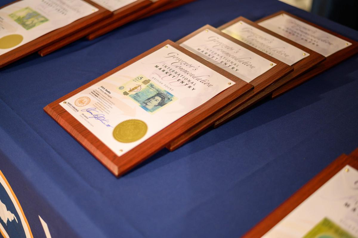International Commerce Awards