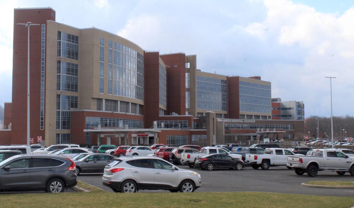 UHC building
