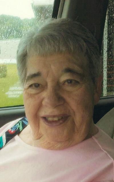 Joyce M. Sodaro Ferguson Gonzalez