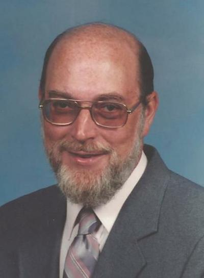 Eugene Kinsinger