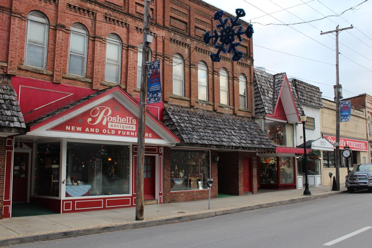 Weston, WV, zoning ordinance plans to be discussed at open