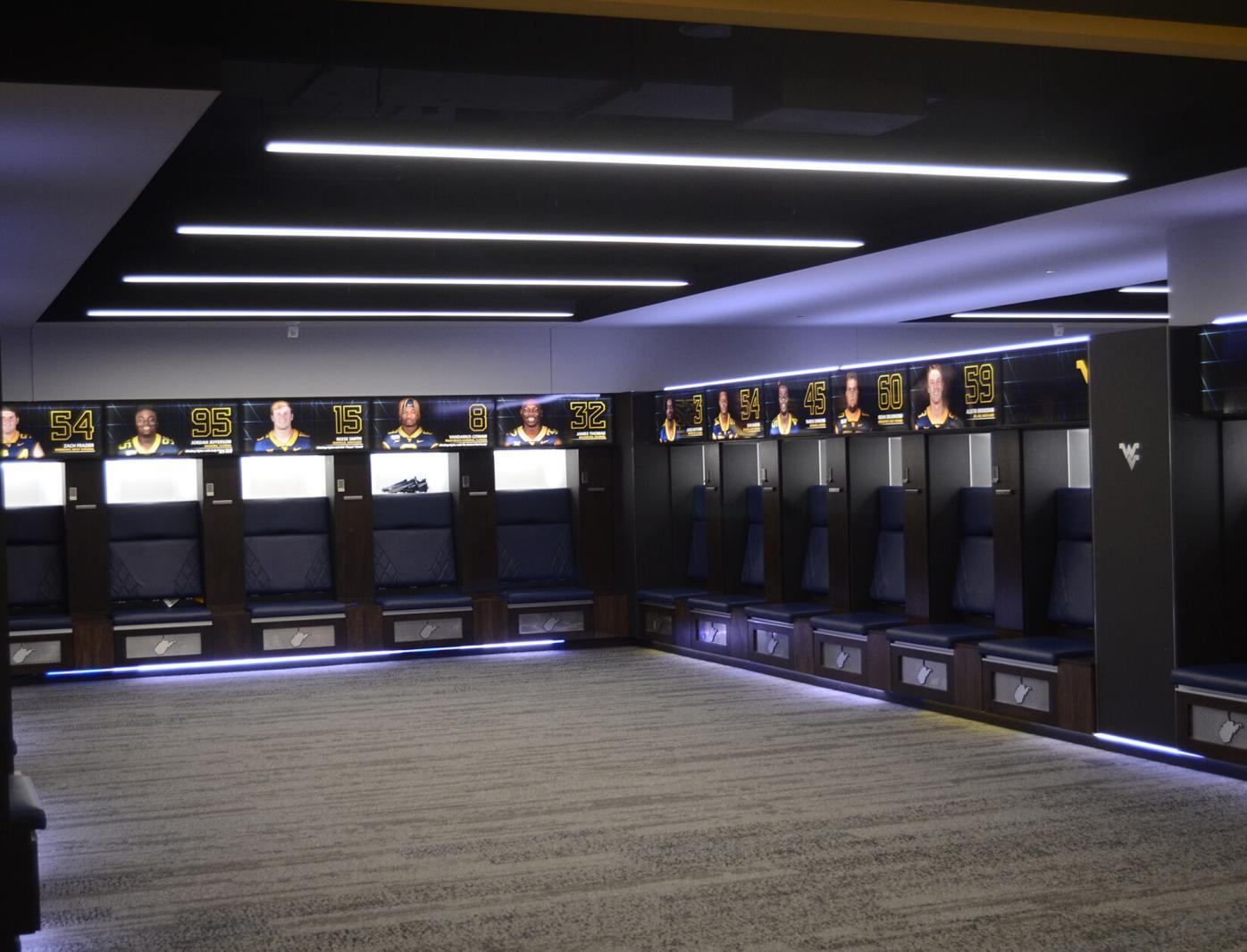 0720 WVU locker room front.jpg