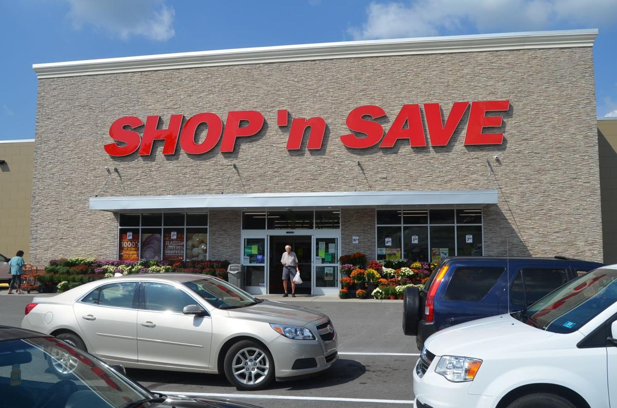Local Shop N Save Locations To Rebrand As Price Cutter Wv News