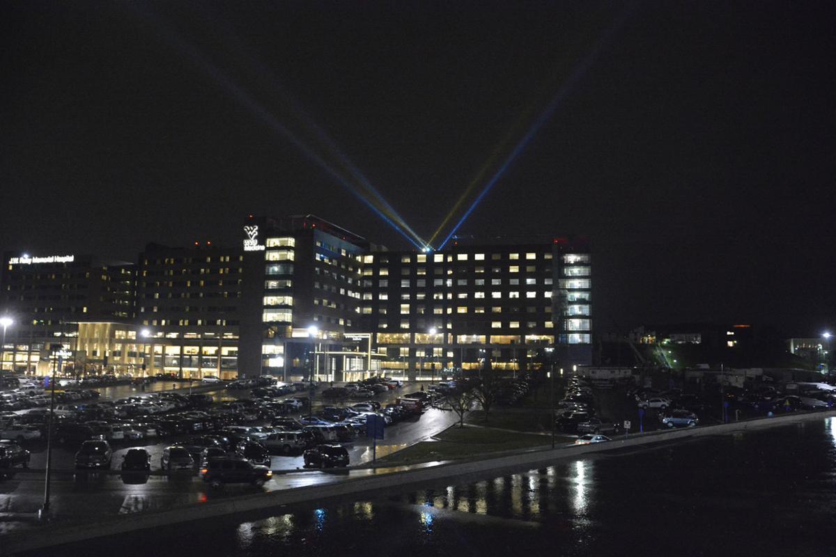 HVI lights