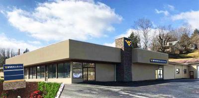 New WVU Medicine West Fairmont Clinic