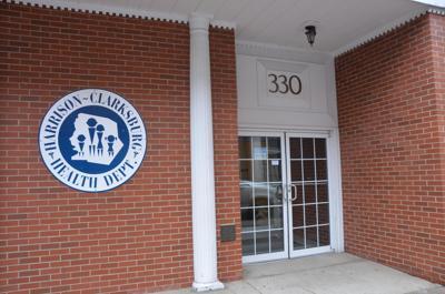Harrison-Clarksburg Health Department exterior