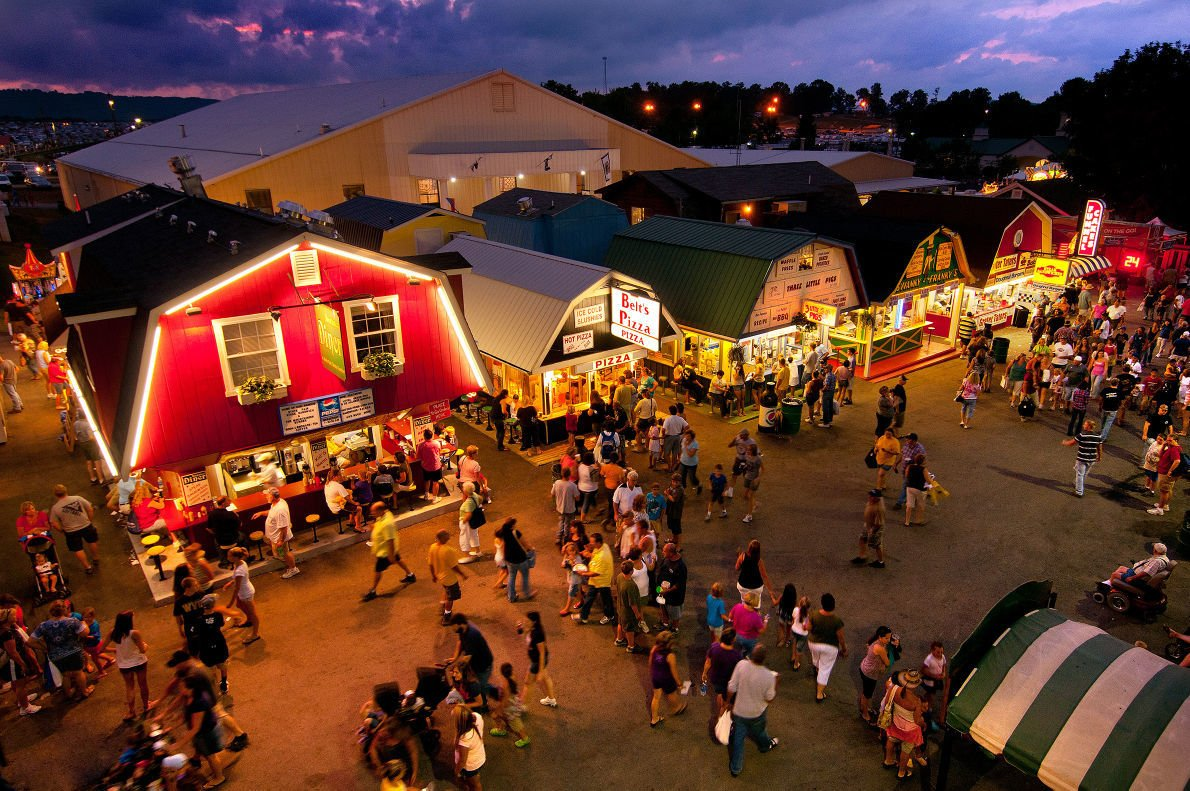 State Fair of West Virginia