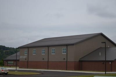 Central Preston Middle School