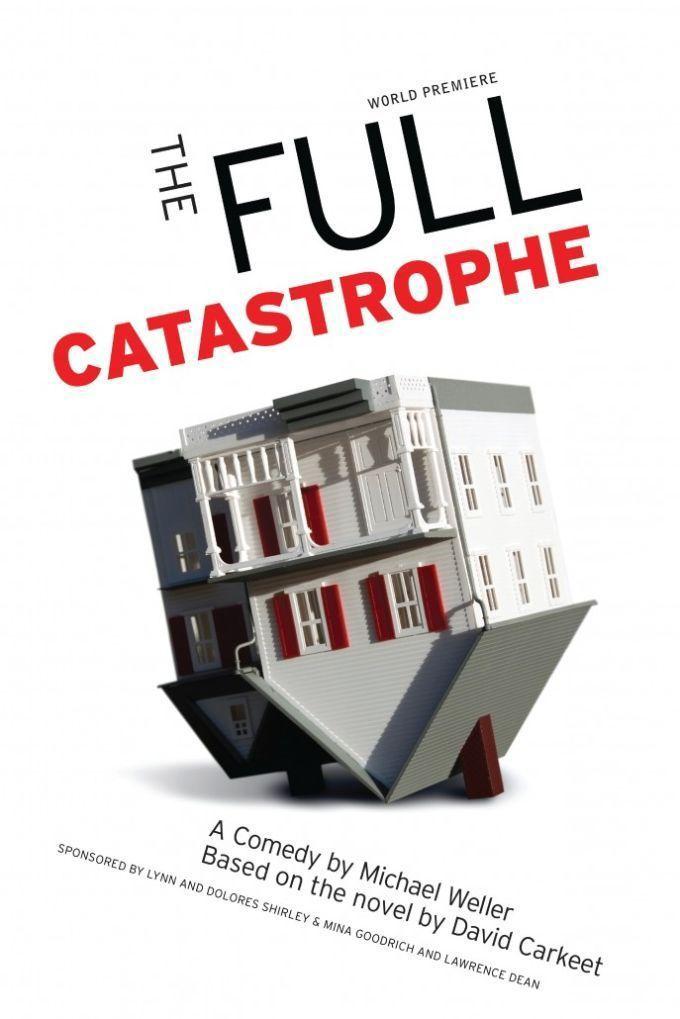 """The Full Catastrophe"""