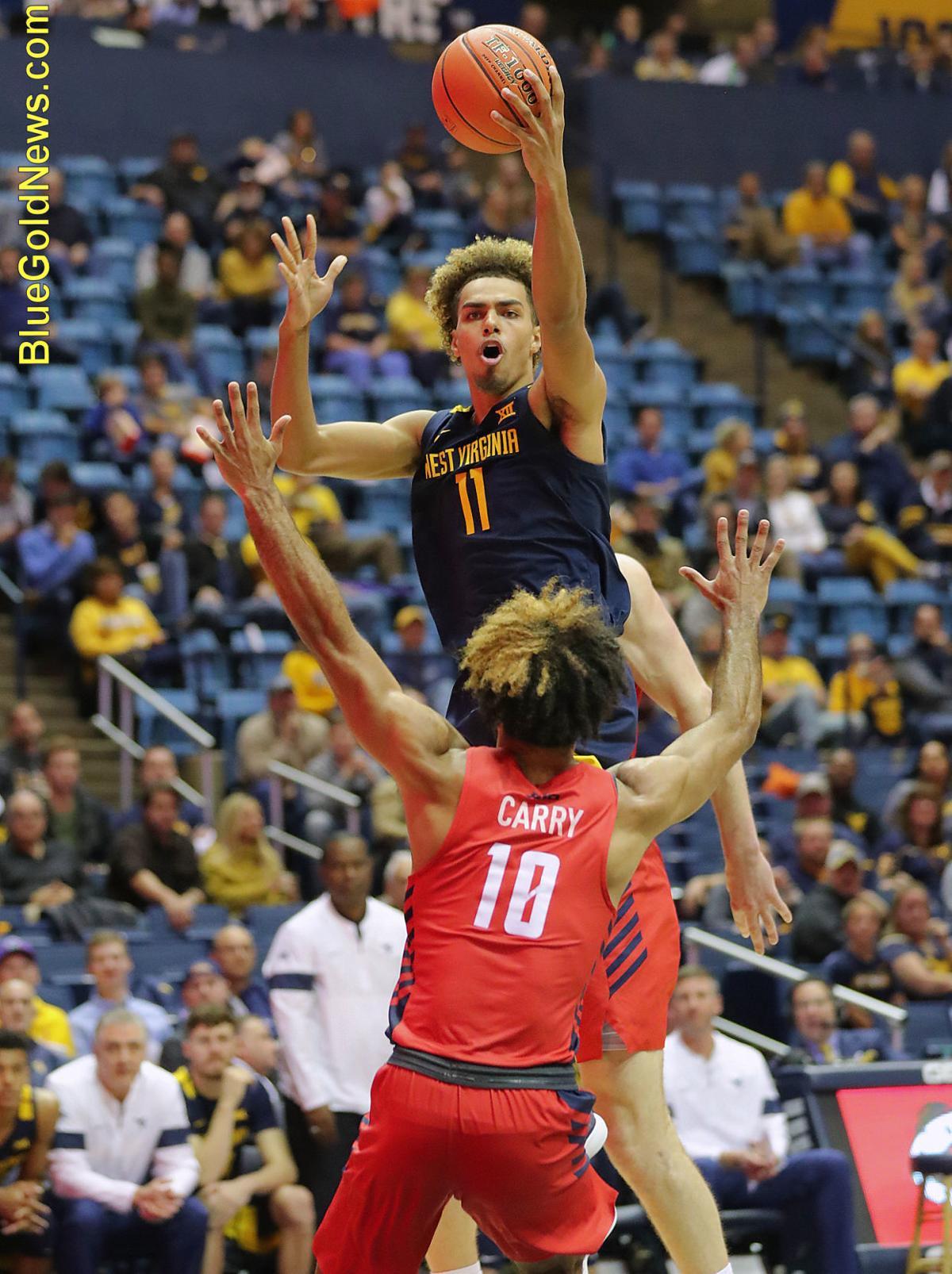WVU Basketball Emmitt Matthews.JPG